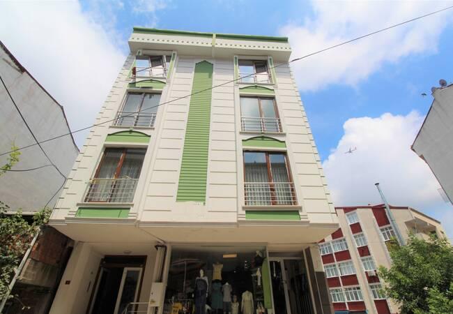 Квартира в Арнавуткёй Недалеко от Аэропорта Стамбул