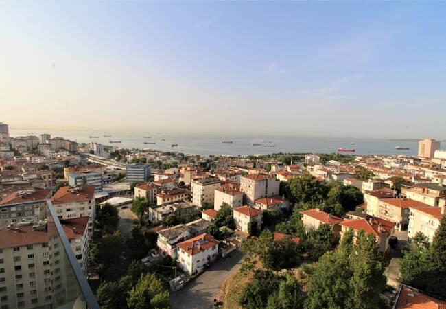 Инвестиционная Недвижимость в Жилом Комплексе в Картале