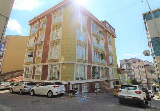 Cozy Apartment in Beyoglu Close to Social Amenities