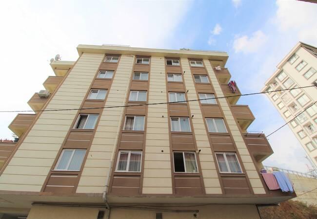 Eyüpsultan Alibeyköy'de Merkezi Konumda Dubleks Daire