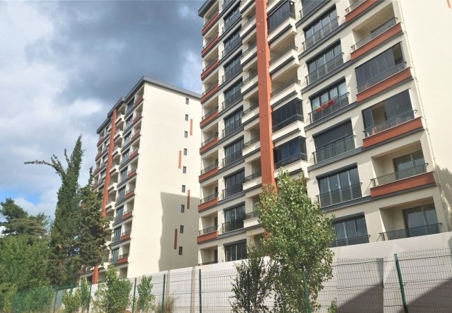 Advantageously Located New Apartments in Kartal Istanbul