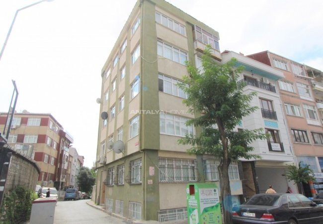 Centrally Located Investment Apartment in Fatih Istanbul