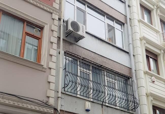 Investeringsflat Tegen Een Betaalbare Prijs In Istanbul