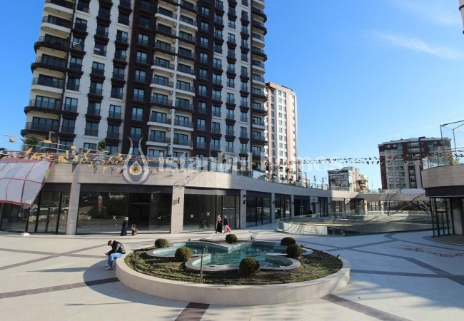 Title Deed Ready Commercial Properties in İstanbul Bağcılar
