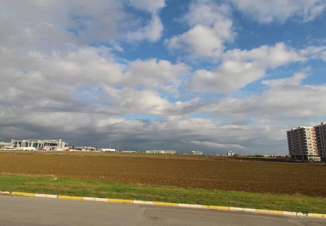 Участок Земли в Силиври под Застройку в Стамбуле