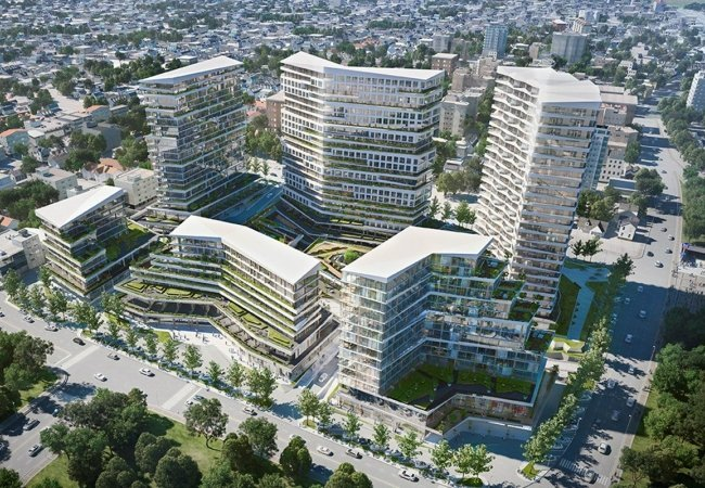Excellent Opportunity for Turkish Property in Istanbul City Center