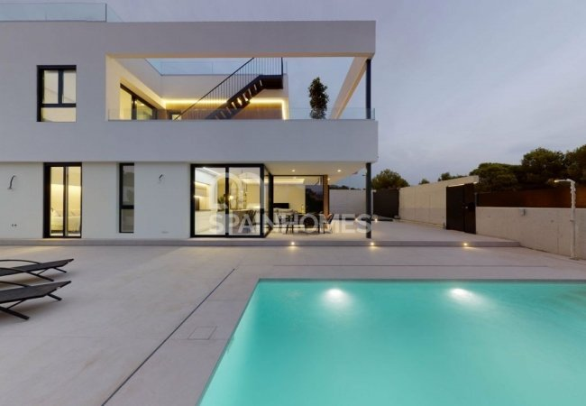 Spanish.house комфортные виллы в испании 6 букв боинг ростов дубай