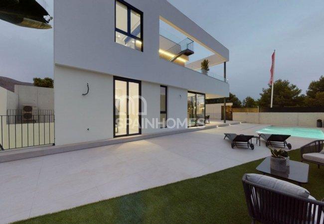 Spanish.house комфортные виллы в испании 6 букв разница во времени дубай