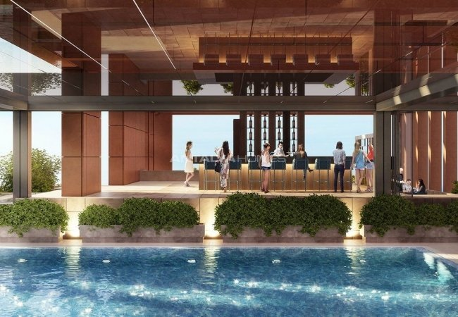 Investment Flats Near All Amenities in Istanbul Kadikoy