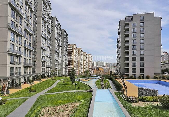 Turkish Properties for Sale in Istanbul Esenyurt