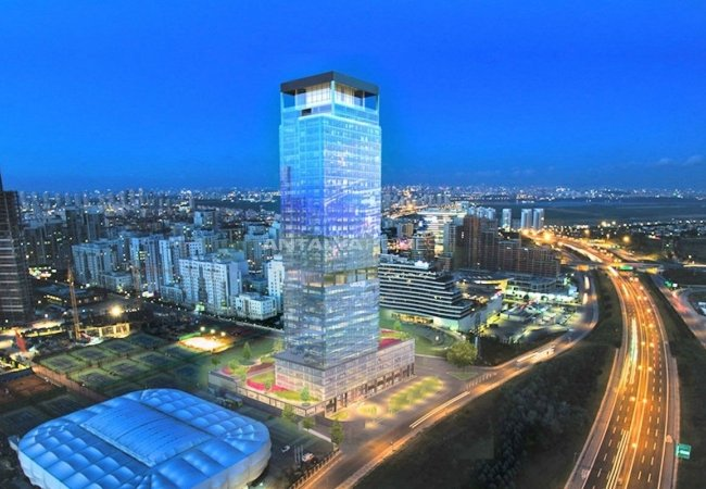 Uninterrupted Sea and City View Apartments in Istanbul Turkey
