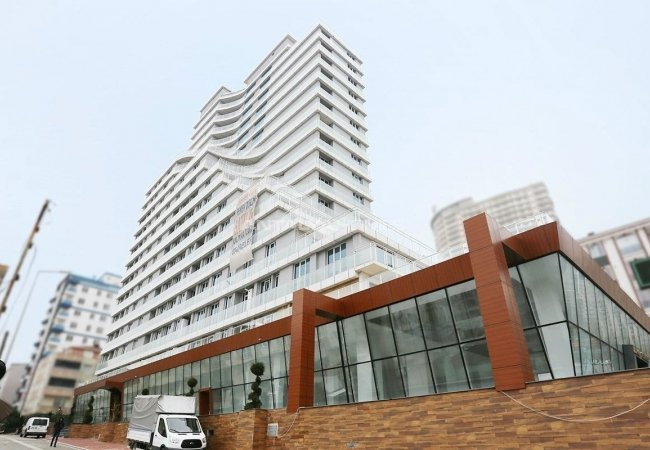 Fully Equipped Istanbul Flats in a Central Location