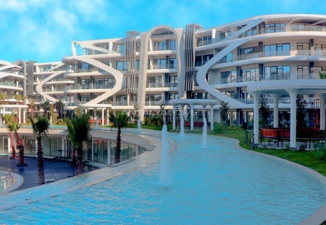 Well-located Deluxe Real Estate in Kartepe Kocaeli