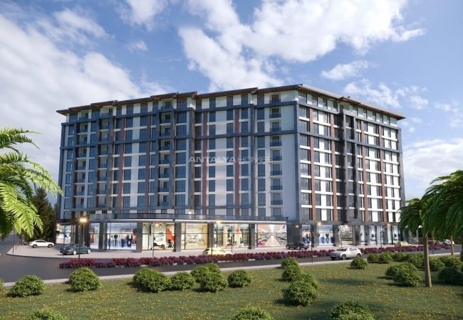 Turkish Citizenship Apartments for Sale in Turkey Istanbul