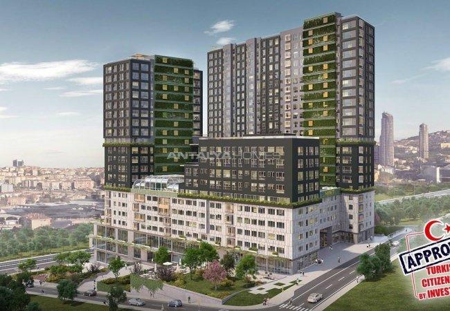 Eco-friendly Cosy Apartments in Kadikoy Istanbul