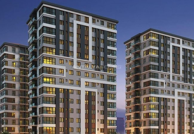 Investment Properties Suited for Family Life in Istanbul
