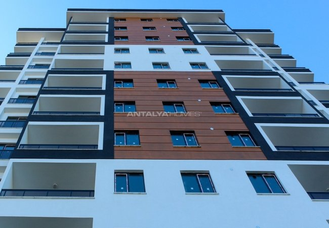 Affordable Apartment Close to Social Amenities Trabzon