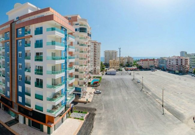Ultra Luxurious Apartments for Sale in Alanya