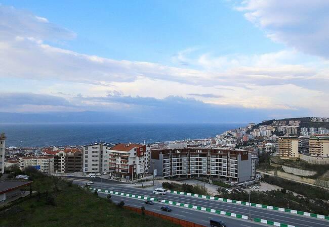 Central Real Estate in Prestigious Project in Bursa Mudanya