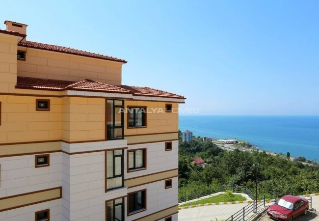 Unique Properties in Trabzon Offering Peaceful Life