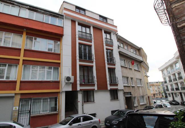 Uskudar, Istanbul Duplex Apartment 400 Mt Away From the Coast