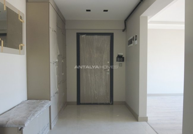 Spacious Bursa Flats with Affordable Prices in Nilüfer