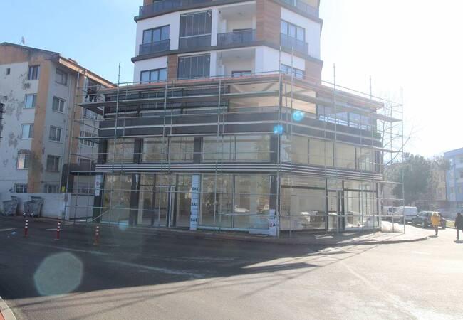 Investment Commercial Property in Bursa Osmangazi