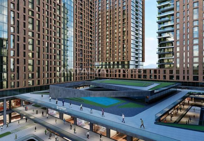 Real Estate with Advantageous Payment Plans in Bursa Nilufer