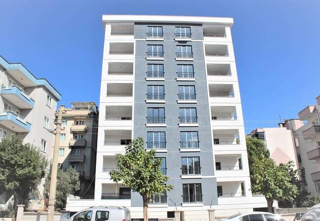 Apartments with Advantageous Payment Plans in Bursa Nilufer