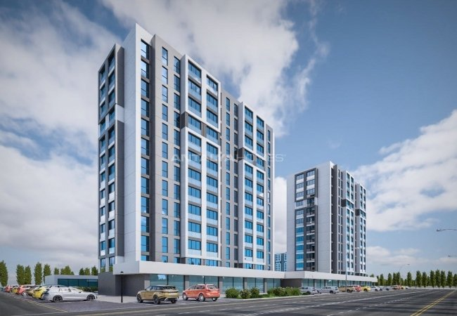 Investment Flats in Bursa with Advantageous Prices