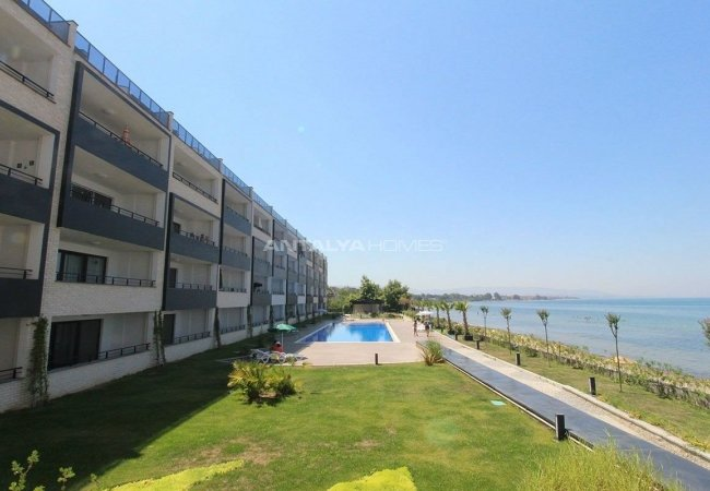 Fascinating Yalova Flats by the Sea of Marmara