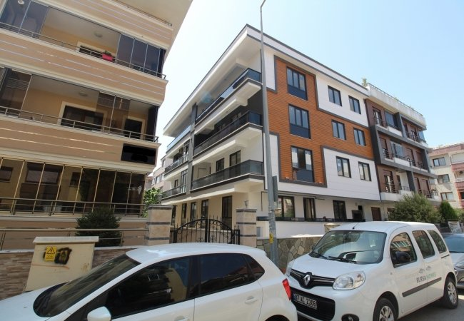 Affordable Properties Close to Fatih Street in Yalova