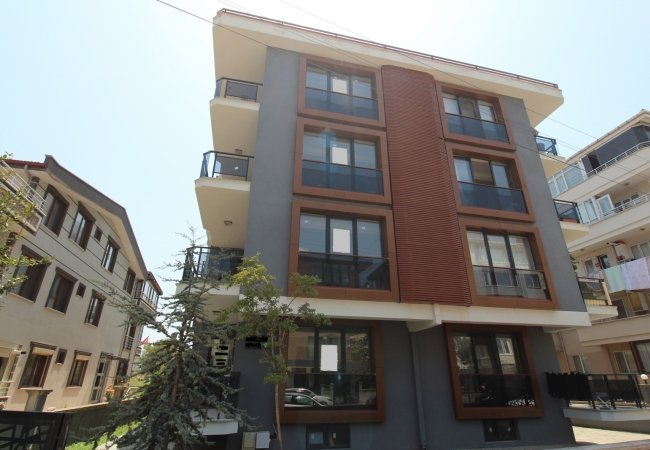 Luxurious Apartments with Reasonable Price in Yalova