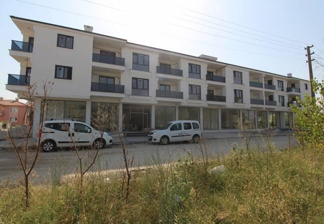 Brand New Apartments Close to City Center in Yalova Kadikoy