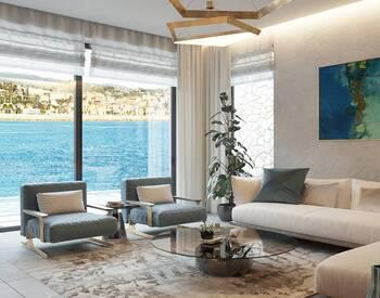 Vrijstaande Villa's In Bodrum Met Prachtig Uitzicht Op Zee