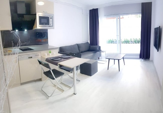 Well Located Investment Apartment in Sisli Istanbul