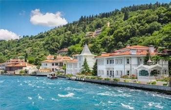 Квартиры на Продажу на Принцевых Островах, Стамбул