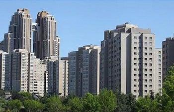 Apartments for Sale in Istanbul Ataşehir