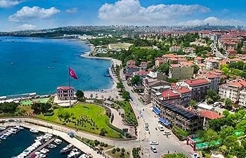 Apartments for Sale in Istanbul Avcılar
