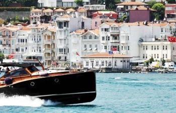 Real Estate in Arnavutkoy Istanbul