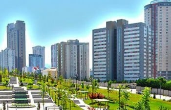 Real Estate in Atasehir Istanbul