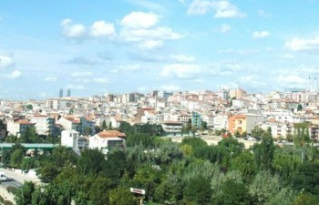 Real Estate in Bagcilar Istanbul