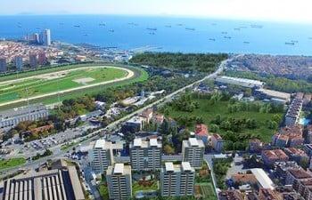 Real Estate in Bakirkoy Istanbul