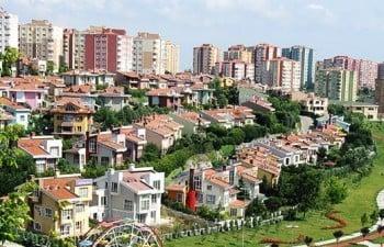 Real Estate in Basaksehir Istanbul