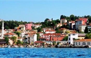 Real Estate in Beykoz Istanbul