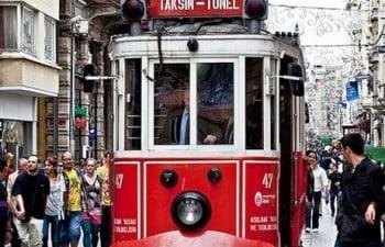 Real Estate in Beyoglu Istanbul