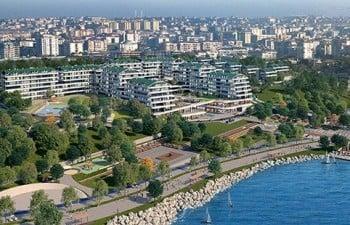 Real Estate in Buyukcekmece Istanbul