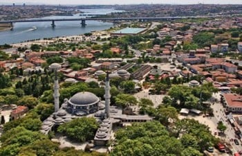 Real Estate in Eyup Istanbul
