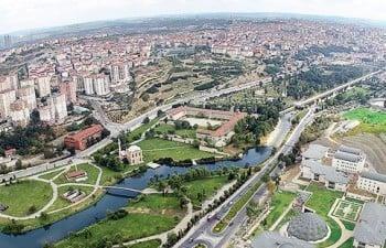 Real Estate in Kağıthane Istanbul