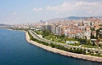Real Estate in Pendik Istanbul